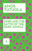Simbi and the Satyr of the Dark Jungle (eBook, ePUB)