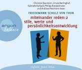 Miteinander reden, 4 Audio-CD