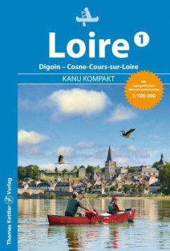 Kanu Kompakt Loire 1 - Stockmann, Regina