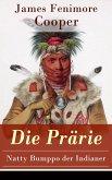 Die Prärie - Natty Bumppo der Indianer (eBook, ePUB)
