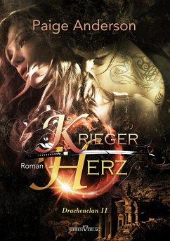 Kriegerherz (eBook, PDF) - Anderson, Paige
