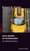 Kevin Bartlett ist verschwunden (eBook, ePUB)
