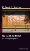 Wo steckt April Kyle? (eBook, ePUB)