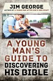 Young Man's Guide to Discovering His Bible (eBook, ePUB)
