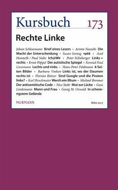 Kursbuch 173 (eBook, ePUB)