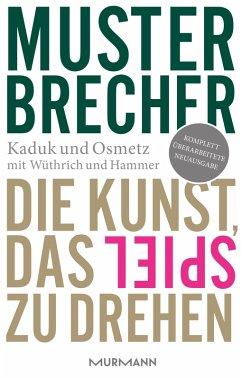 Musterbrecher (eBook, ePUB)