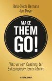 Make them go! (eBook, ePUB)