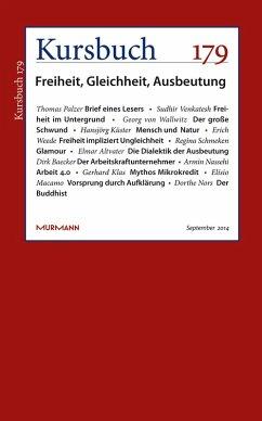 Kursbuch 179 (eBook, ePUB)