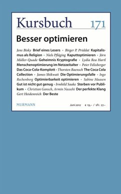 Kursbuch 171 (eBook, ePUB)