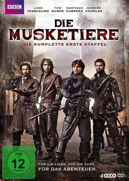 die drei musketiere stream