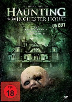 Haunting of Winchester House (Uncut)
