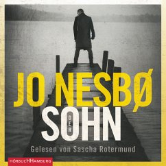 Der Sohn (MP3-Download) - Nesbø, Jo