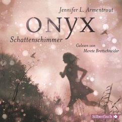 Onyx. Schattenschimmer / Obsidian Bd.2 (MP3-Download) - Armentrout, Jennifer L.