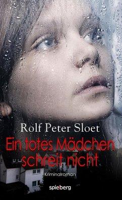 Ein totes Mädchen schreit nicht (eBook, ePUB)