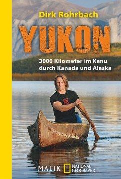 Yukon (eBook, ePUB) - Rohrbach, Dirk
