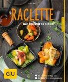 Raclette (Mängelexemplar)