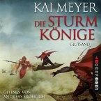 Glutsand / Die Sturmkönige Bd.2 (MP3-Download)