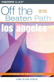 Los Angeles Off the Beaten Path® (eBook, ePUB)