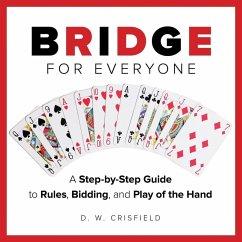 Knack Bridge for Everyone (eBook, ePUB) - Crisfield, D.