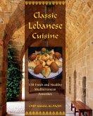 Classic Lebanese Cuisine (eBook, ePUB)