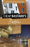 Cheap Bastard's(TM) Guide to Boston (eBook, ePUB)