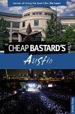 Cheap Bastard's® Guide to Austin (eBook, ePUB)