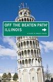 Illinois Off the Beaten Path® (eBook, ePUB)