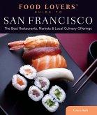 Food Lovers' Guide to® San Francisco (eBook, ePUB)