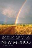 Scenic Driving New Mexico (eBook, ePUB)
