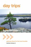 Day Trips® from Toronto (eBook, ePUB)