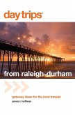 Day Trips® from Raleigh-Durham (eBook, ePUB)
