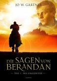 Die Sagen von Berandan (eBook, ePUB)