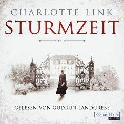 Sturmzeit Bd.1 (MP3-Download) - Link, Charlotte