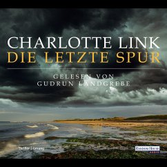 Die letzte Spur (MP3-Download) - Link, Charlotte
