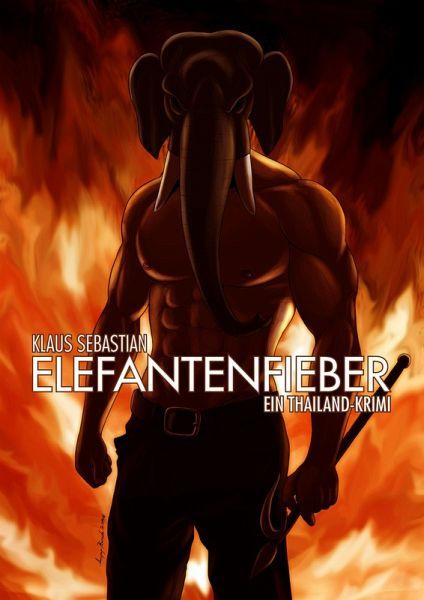 Elefantenfieber (eBook, ePUB) - Sebastian, Klaus