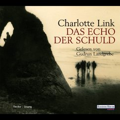 Das Echo der Schuld (MP3-Download) - Link, Charlotte