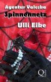 Agentur Valeska: Spinnennetz (eBook, ePUB)