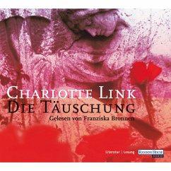 Die Täuschung (MP3-Download) - Link, Charlotte