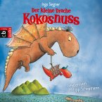Der kleine Drache Kokosnuss (MP3-Download)