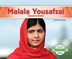 Malala Yousafzai:: Education Activist