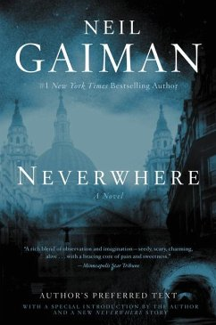 Neverwhere: Author's Preferred Text - Gaiman, Neil