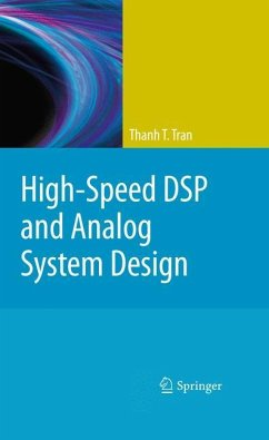 High-Speed DSP and Analog System Design - Tran, Thanh T.