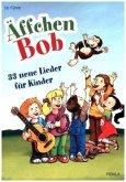 Äffchen Bob, m. Audio-CD