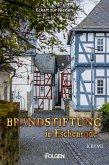 Brandstiftung in Eschenrode (eBook, ePUB)