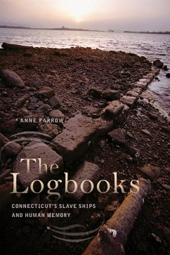 The Logbooks (eBook, ePUB) - Farrow, Anne
