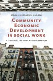 Community Economic Development in Social Work (eBook, ePUB)