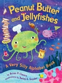 peanut butter and jelly book pdf