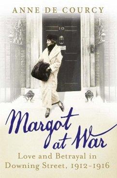 Margot at War (eBook, ePUB) - De Courcy, Anne