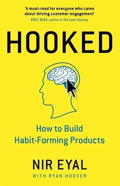 Hooked (eBook, ePUB) - Eyal, Nir