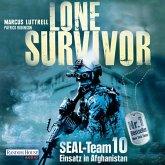 Lone Survivor (MP3-Download)